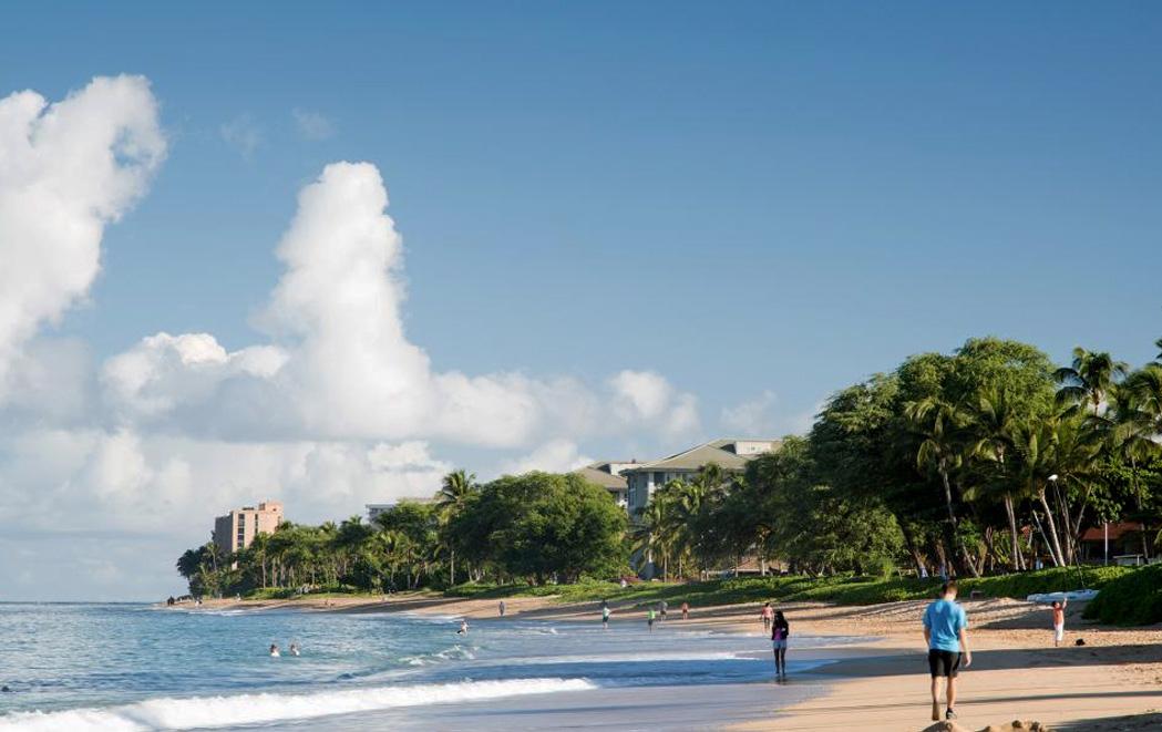 Hawaii - A Paradise on Earth
